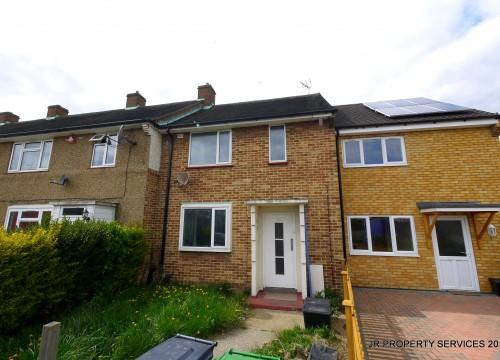 Two Bedroom Terrace Waltham Cross