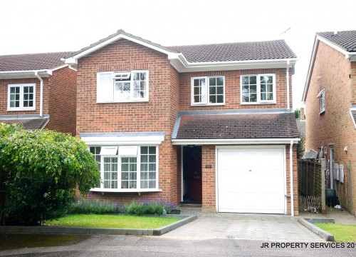 Four Bedroom Detached House West Cheshunt