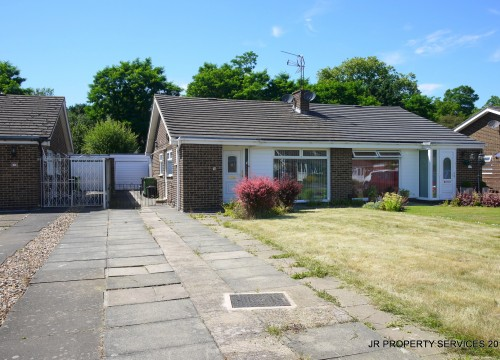 Semi Detached Bungalow