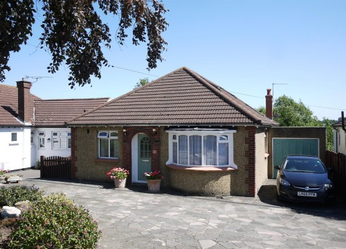 4 Bedroom Detached Bungalow For Sale Cuffley
