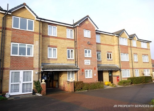Ground Floor Retirement Flat Waltham Cross