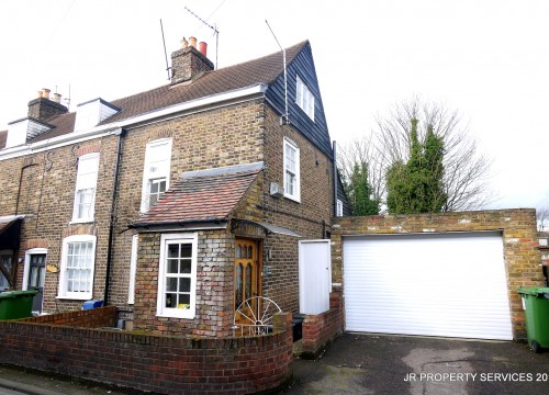 3 Bedroom Character Property Waltham Cross
