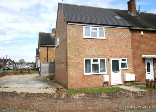 Whitefields Road, West Cheshunt