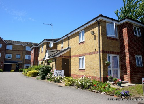 Acorn Court, Waltham Cross
