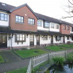 Firs Wood Close, Northaw