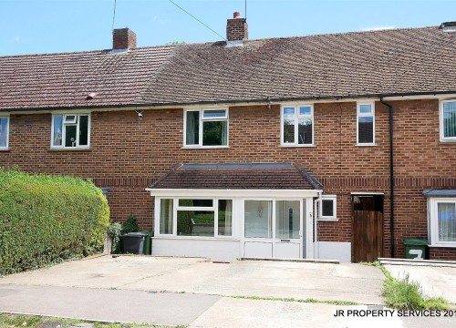 Temple Close, West Cheshunt