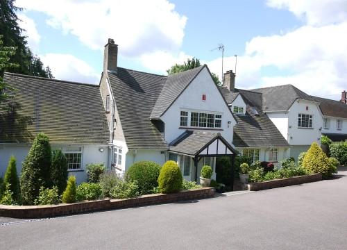 The Ridgeway, Northaw